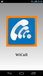 WiCall : VoIP call, Wifi call - screenshot thumbnail