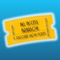 All Access Branson icon