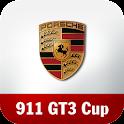保时捷 911 GT3 Cup 应用程序 icon
