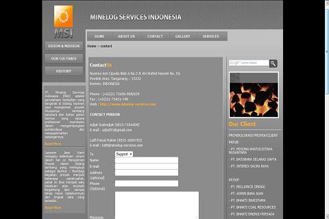 PT. Minelog Services Indonesia|玩新聞App免費|玩APPs