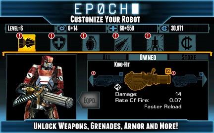 EPOCH Screenshot 5