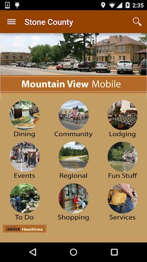 Mountain View Mobile