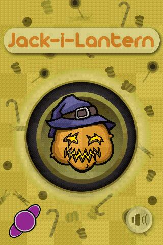 Jack-i-Lantern - screenshot