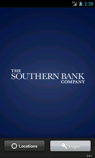 Southern Bank Mobile Banking