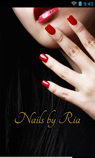 Nails by Ria