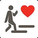 StepJockey - Stair Tracker icon