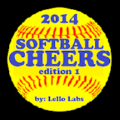 Softball Cheers 2014 Edition 1