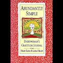Abundantly Simple (本 ebook 书) logo