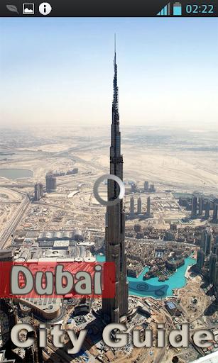 Your guide to Dubai