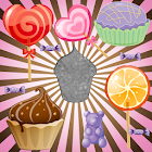 Candy Puzzles for Toddlers ! icon