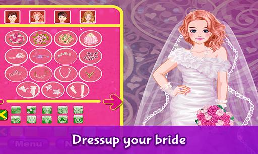 【免費休閒App】Fashion Wedding – Wedding Game-APP點子