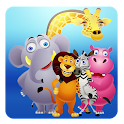 Animals for Kids icon