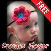 Crochet Flower for Beginners