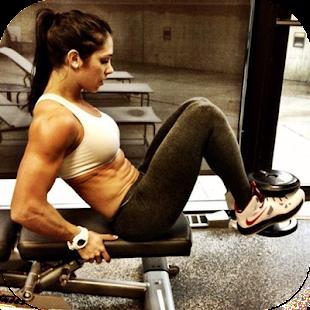 Fitness Timer Metabolism