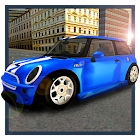 City Racer Simulator icon