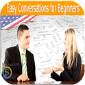 Easy English Conversations icon