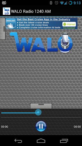 WALO Radio 1240 AM
