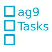 Ag9 Tasks Diet