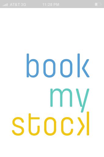 Book My Stock