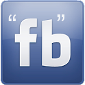 Facebook Status & Check In logo