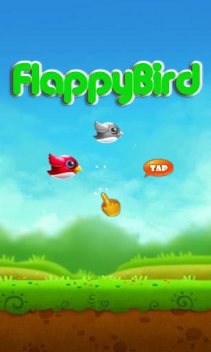 Angry Stupid Bird