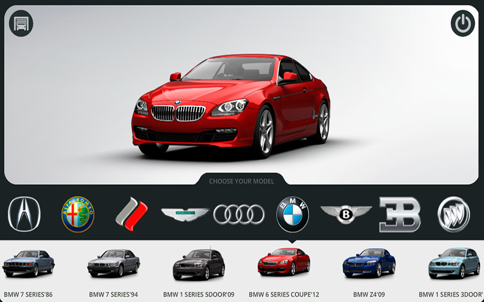 Free Car Paint Design Software