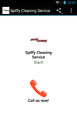 Spiffy Cleaning Service