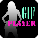 GIF Player ( Browser ) icon