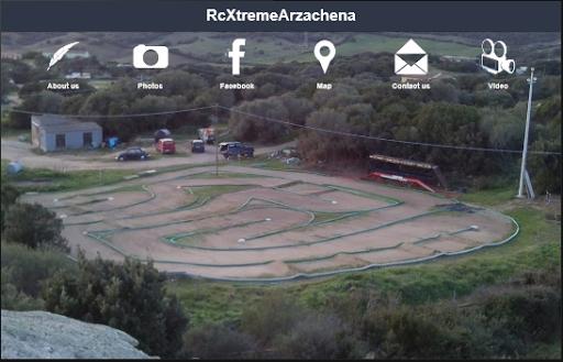 【免費運動App】Rc Xtreme Arzachena-APP點子