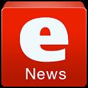 ニュース速報が圏外で読める!しかも無料:エキサイトニュース icon