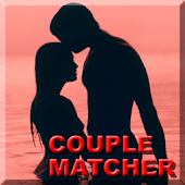 Couple LOVE  Matching Test