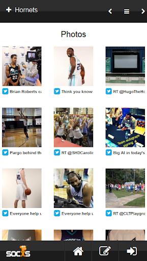 【免費運動App】Hornets Fan Club-APP點子