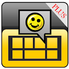Emoji Keyboard Plus icon