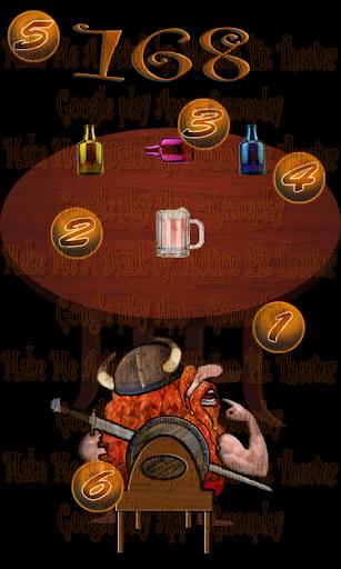 Make A Drink-Hardest Game Ever