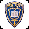 MontereyPD icon