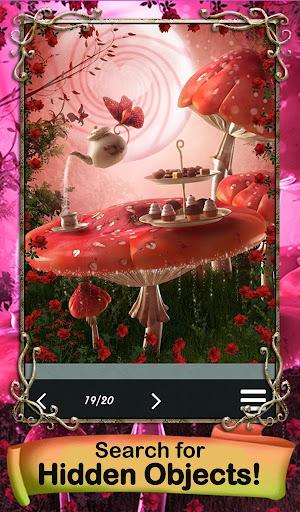 Hidden Object - Candy World