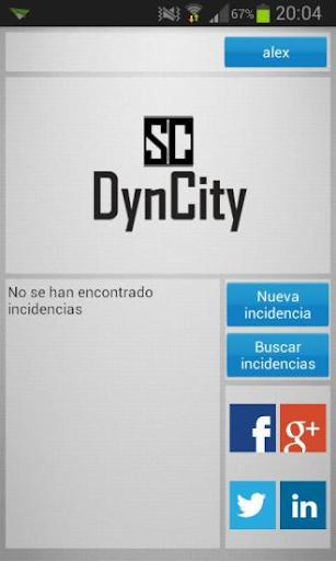 DynCity