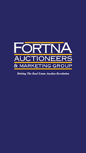 Fortna Auctioneers- screenshot thumbnail