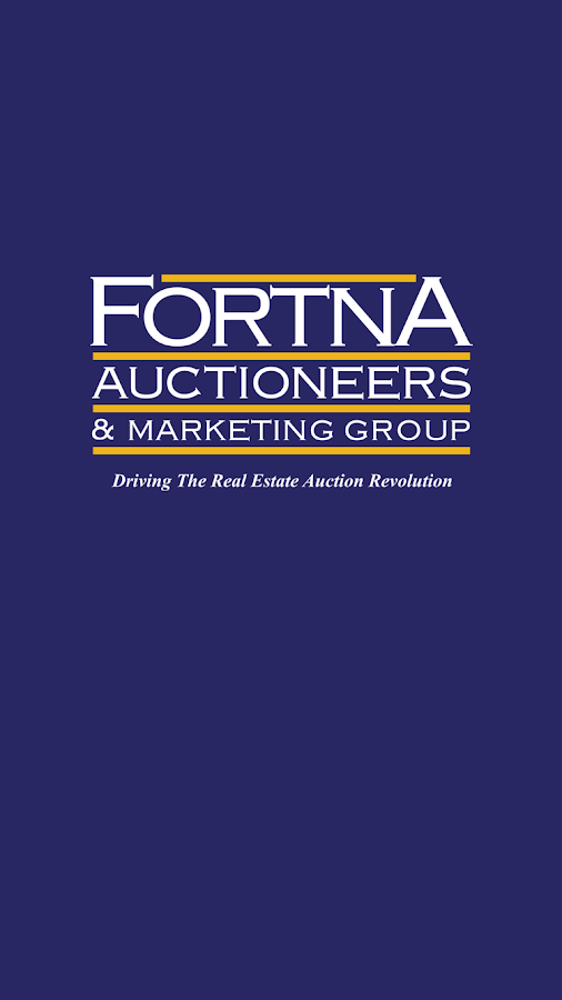 Fortna Auctioneers- screenshot