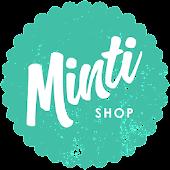 Minti Shop