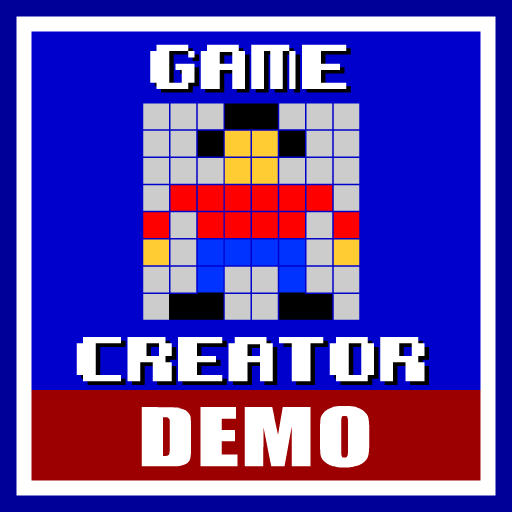 Game Creato.. file APK for Gaming PC/PS3/PS4 Smart TV