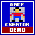Game Creator Demo icon