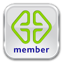 Medihelp Mobile - Members icon