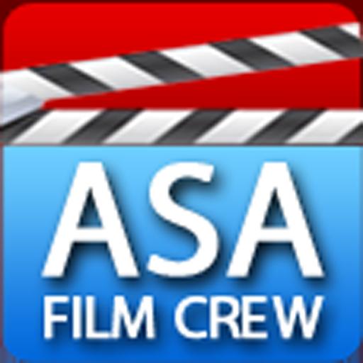ASA Film Crew 商業 App LOGO-APP試玩