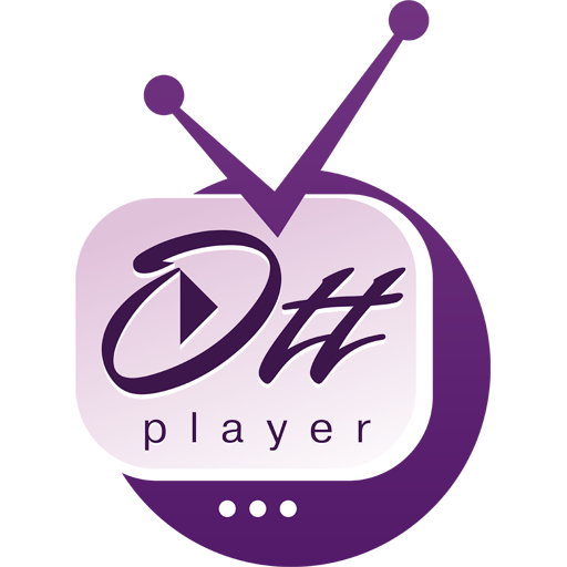 OttPlayer file APK for Gaming PC/PS3/PS4 Smart TV