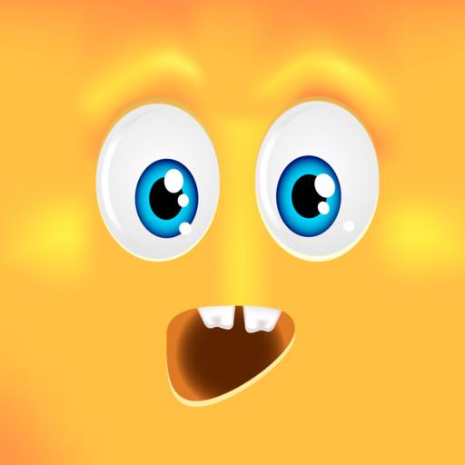 アニメーションGIF&面白い写真 娛樂 LOGO-玩APPs