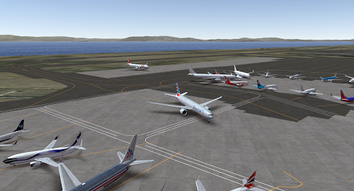Infinite Flight Simulator Screenshot 7