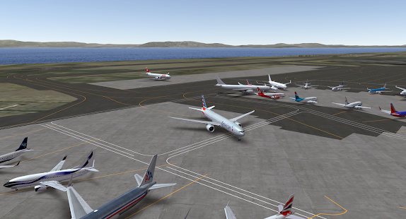 Infinite Flight Simulator Screenshot 47