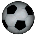 3D Football LWP Ball icon
