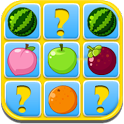 Fruit Memory Free icon